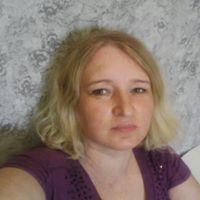 Ирина Шершнева-Федунива