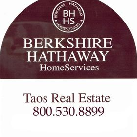 Berkshire Hathaway Home Services Taos Real Estate