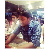 Harish Ram