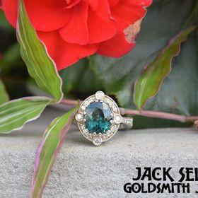 Jack Seibert Goldsmith & Jewelers