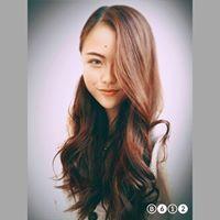 Danielle Qin