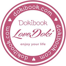 Dokibook by Love Doki