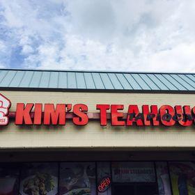 Kim's Tea House