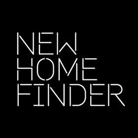 New Home Finder