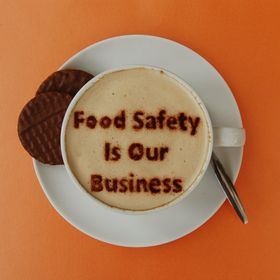 Food Safety Certification and Consulting Services