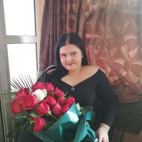 Roxana Simion