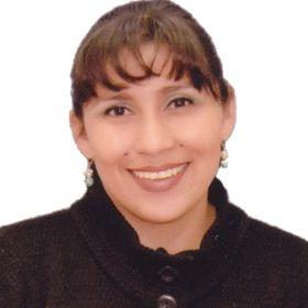 Sharon Aliaga
