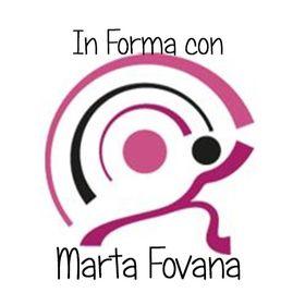 Ginnastica con Marta Fovana | Fitness | Salute | Benessere