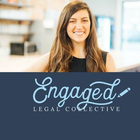 Engaged Legal Collective   Wedding & Event Business Contract Templates + Tips + Workshops