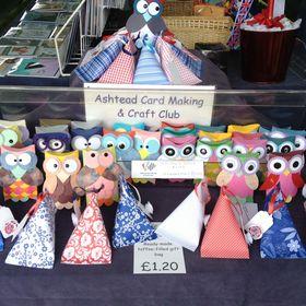Ashtead Cardmakers