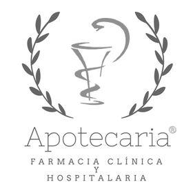Farmacia Clinica y Hospitalaria