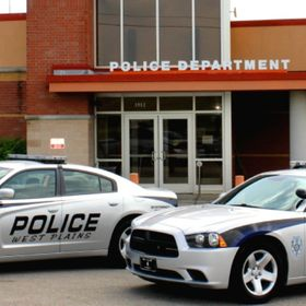 West Plains MO Police Department