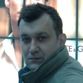 Admir Hercinovic