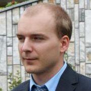 Bartek Kopanczyk
