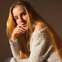 Alina Yerokhina
