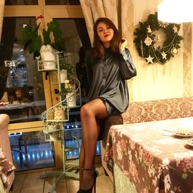 Екатерина Вахрамеева
