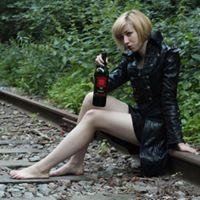 Alisa Morozova