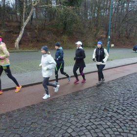 Ženský bežecký klub