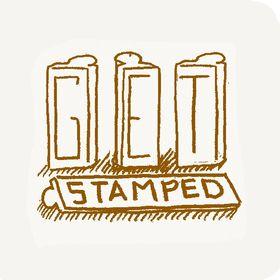 Get Stamped