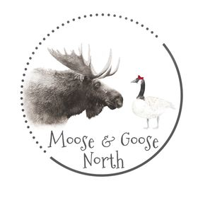 Moose And Goose North