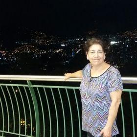Alma Alicia