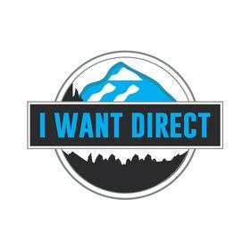 i want direct