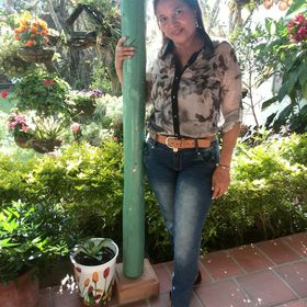 Gladys Patricia