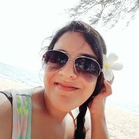 Naseema Karolia