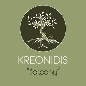 Kreonidisbalcony