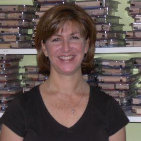 Jill Franchett