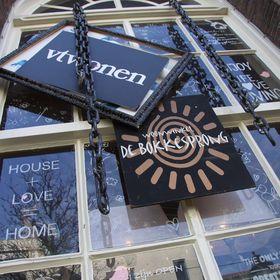 Woonwinkel de Bokkesprong in Gouda