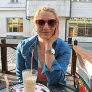 Lucie Maršíková