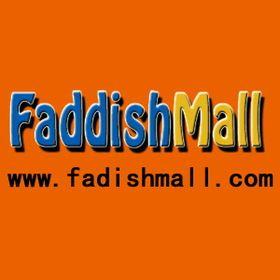 faddish mall