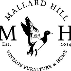 Mallard Hill - Vintage Furniture & Home
