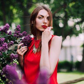 Anastasia Drozhzhina