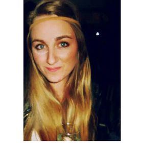 Caitlyn Lee