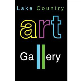 Lake Country Art Gallery BC Canada
