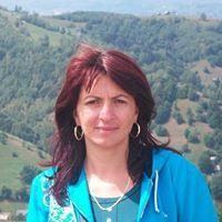 Nicoleta Iorga