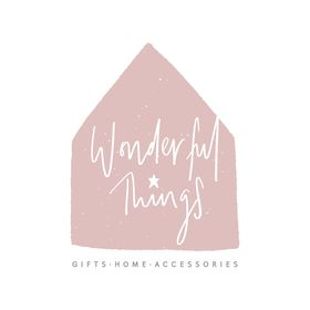 Wonderful Things