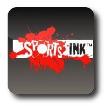 Sports Ink Temporary Tattoos