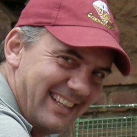 Gerrit Lamprecht