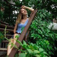Irina Pronina
