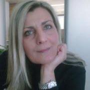 Alexandra Xanthopoulou
