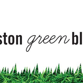 Boston Green Blog