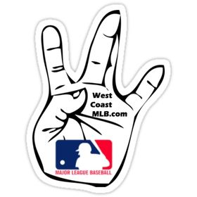 West Coast MLB