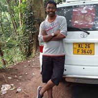 Alok Vishwakarma