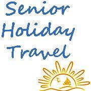Senior Holiday Travel