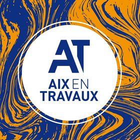 Aix En Travaux
