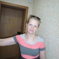Светлана Братская