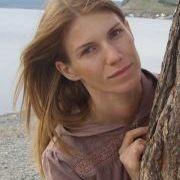 Наташа Кристеа